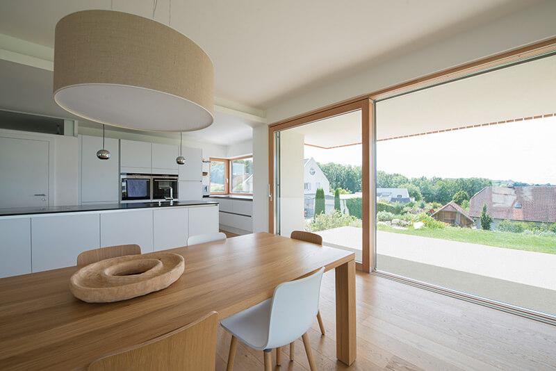 Zdjecie do artykułu: Okno przesuwne HS330 – maksymalne wymiary okien